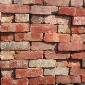 Second Hand Bricks in Yarraville